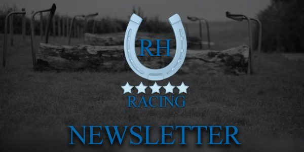RH Racing Newsletter 26-12-2018